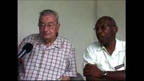Herensia ta presenta: Broeder Piet & Broeder Franklin Clemencia (Broeders van Dongen)