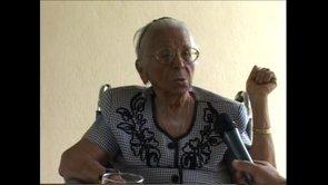 HERENSIA ta presenta: Maria Luisa Goedgedrag