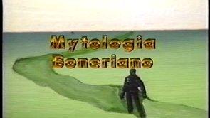 Herensia ta presentá: Boynay mytologia Boneriano