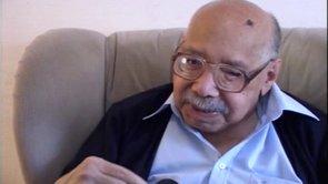 Herensia ta presentá: Dr. Julius Philip de Palm