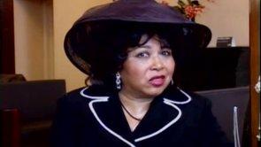 Herensia ta presentá: Wilma Moi Thuk Shung