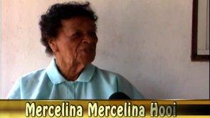 Herensia ta presentá: Maria Mercelina Hooi