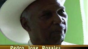 Herensia ta presentá: Pedro Jose (Josie) Rosales (Parti 1)