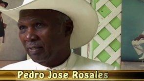 Herensia ta presentá: Pedro Jose (Josie) Rosales (Parti 2)
