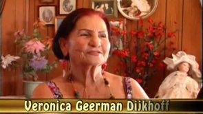 Herensia ta presentá: Veronica Geerman-Dijkhof