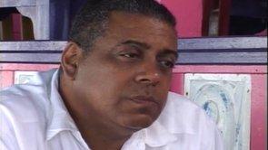 Fuhikubo ta presentá: Pastor Ramiro Richards