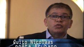 Fuhikubo ta presentá: Julio Rafael (Quito) Nicolaas