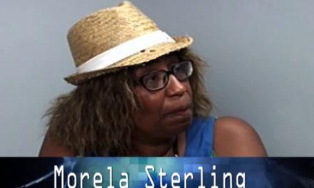 Fuhikubo ta presentá: Morela Sterling