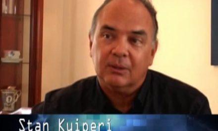 Fuhikubo ta presentá: Stan Kuiperi