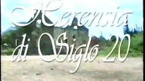 Fuhikubo ta presentá: Carlito La Cruz i Rebecca (Beca) Janga