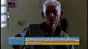 Fuhikubo ta presentá: Leon Candido (Buchi Kan) Anthony
