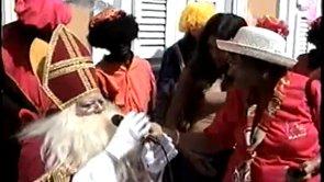 Fuhikubo ta presentá: jegada di Sannikolas 2003