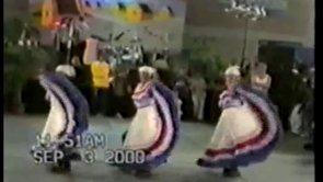 Fuhikubo ta presentá: selebrashon dia di Boneiru aña 2000