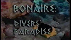 Fuhikubo ta presentá: Bonaire Divers Paradise