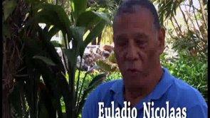 Fuhikubo ta presentá: Euladio (Elio) Nicolaas