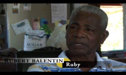 Fuhikubo ta presentá: Rubert (Ruby) Balentin (Parti 2)