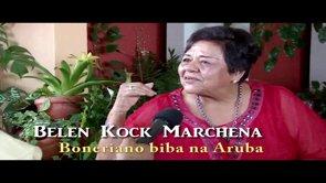 Fuhikubo ta presentá: Belen Kock-Marchena