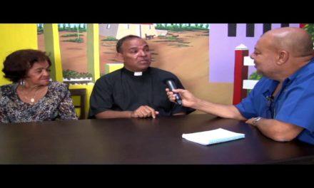 Fuhikubo ta presentá: Pastor Jairo Rodrigo Maduro i Bertha Willems