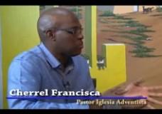 Fuhikubo ta presentá: Pastor Cherrel Francisca