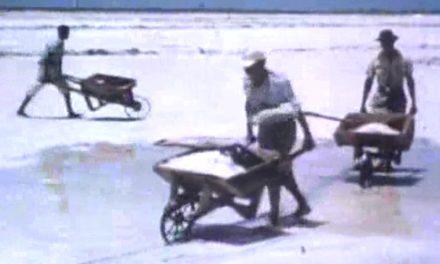 Fuhikubo ta presentá: Girl Sees Bonaire