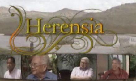 Herensia ta presentá: un programa dedika na e bario Rancho na Aruba (Parti 2)