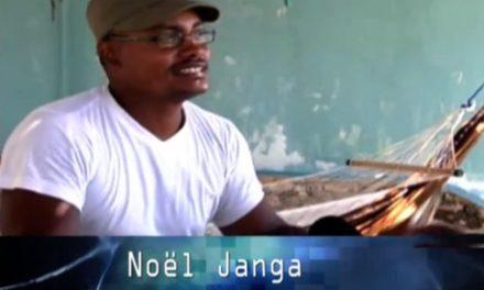 Fuhikubo ta presentá: Noël Janga