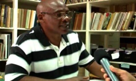 Fuhikubo ta presentá: selebrashon di independensia di Haiti