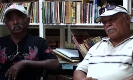 Fuhikubo ta presentá: Norman i Herbert (Ye) Soliano