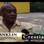 Fuhikubo ta presentá: Ir. Franklin Crestian