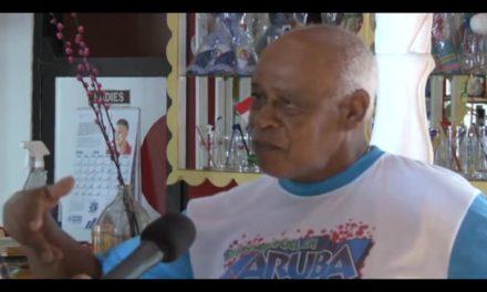 Fuhikubo ta presentá: Medardo Bartolomeo Pourier (Bonaire Bar) i Daniel Piar